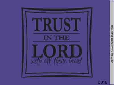 Trust in