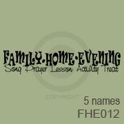 FHE III