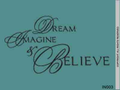 Dream Imagine