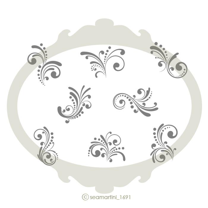 Swirls II