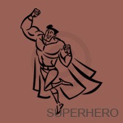 Super Hero II