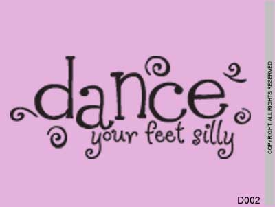 Dance your