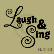 Laugh and