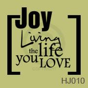 Joy living