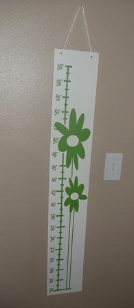 FLOWER Growth Chart