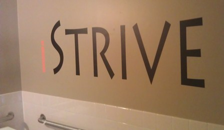 Store Lettering