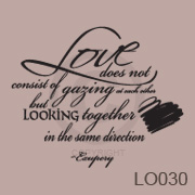 Loves does