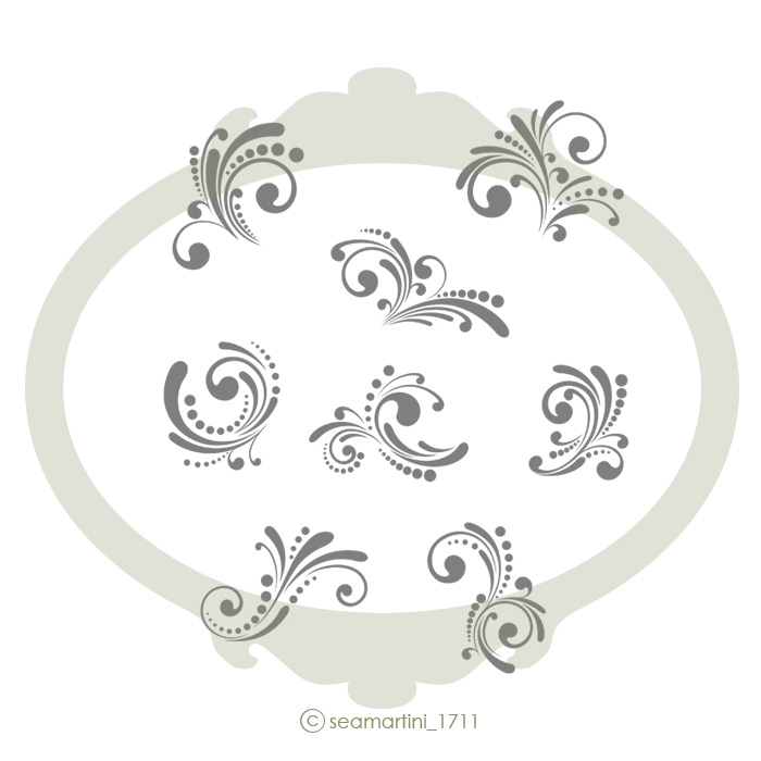 Swirls III